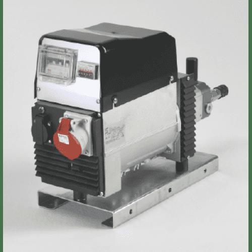 Генератор ГЭГ-7000 (HG7000)