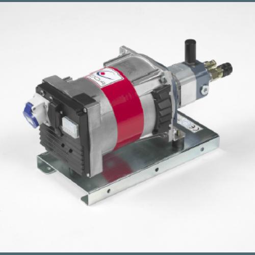 Генераторы ГЭГ-5000 (HG5000)
