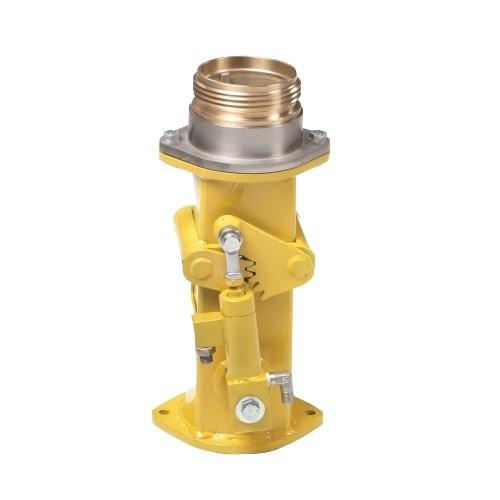 Шламповый клапан ШК-4
