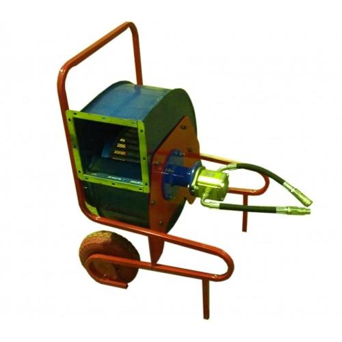 Вентилятор гидравлический ВЦГД 5000ГД