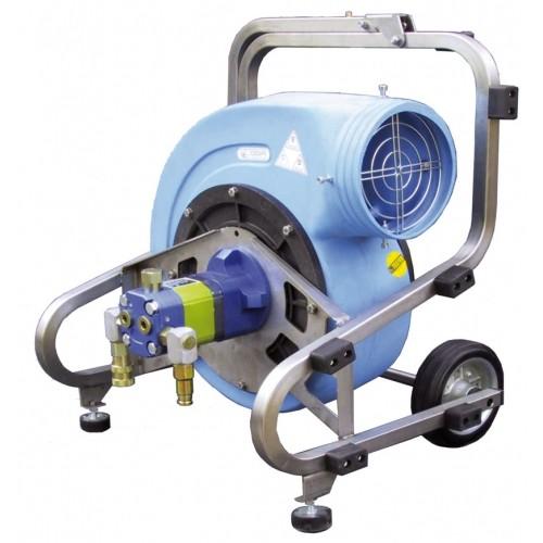 Вентилятор проветривания ВЦГД 2100 (AV28H)