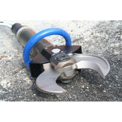 Ножницы по металлу MS250