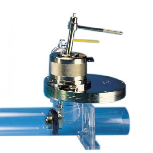 Стоп-системы для блокировки трубопроводов