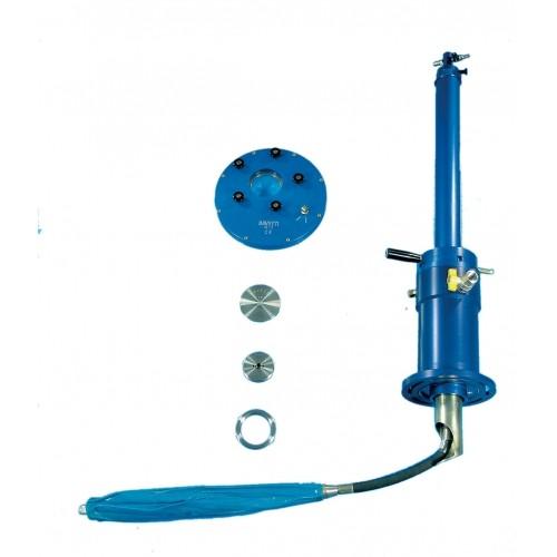 Пневматическая Стоп-Система для газа мод. IB/4
