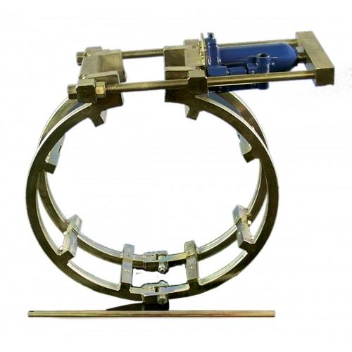 Хомуты для трубореза ПНГ-80ГД (RS80)