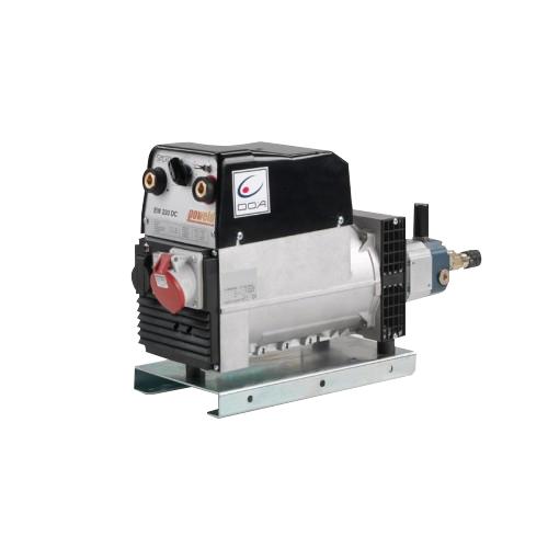 Генератор ГЭГ-10000 (HG10000)