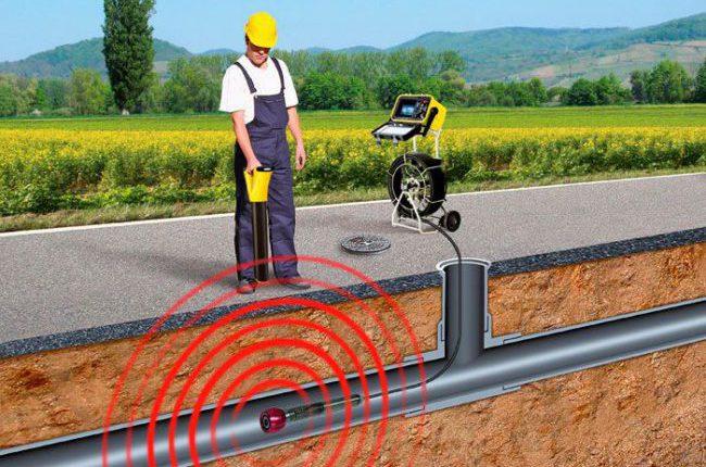 Диагностика трубопроводов — новый подход и повышенная точность
