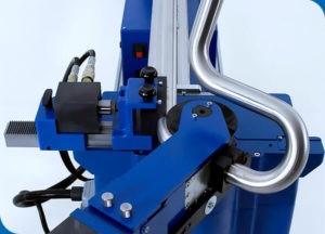 Трубогиб для бездорновой гибки труб ERCOLINA MG030V2T