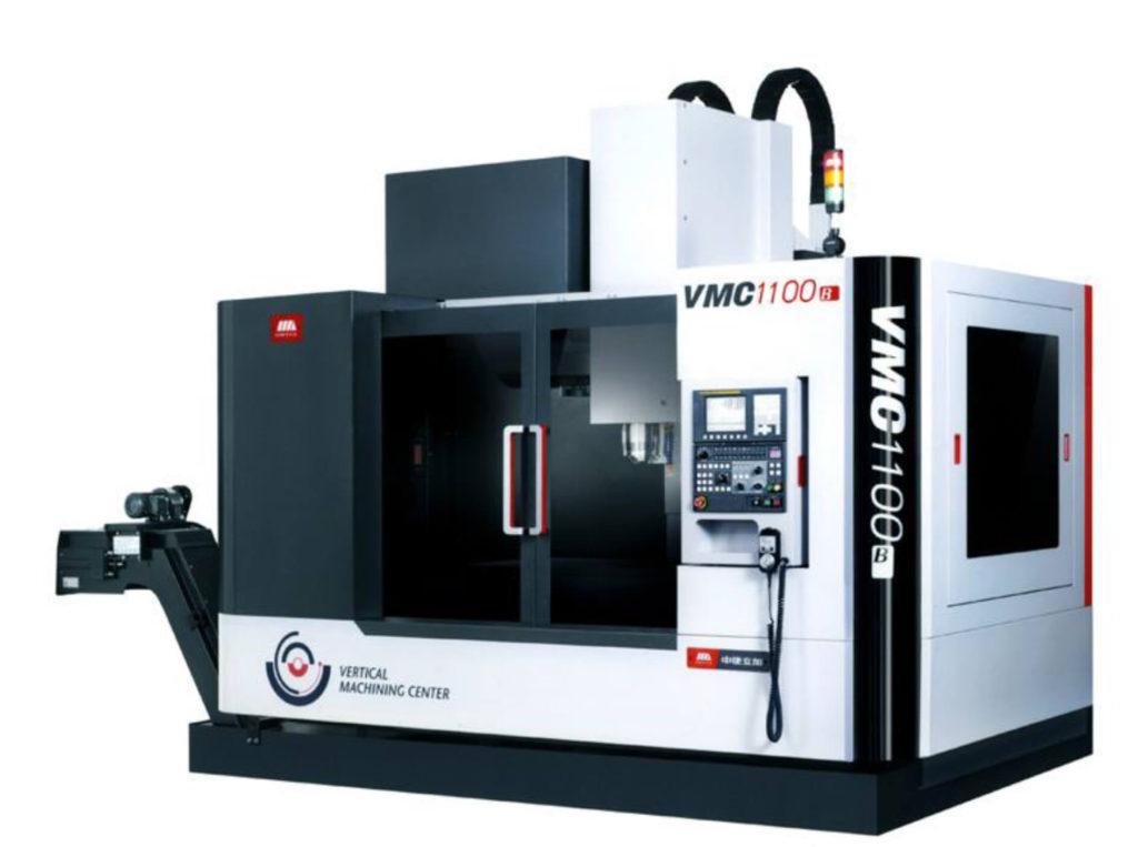 вертикальный обрабатывающий центр VMC1100B