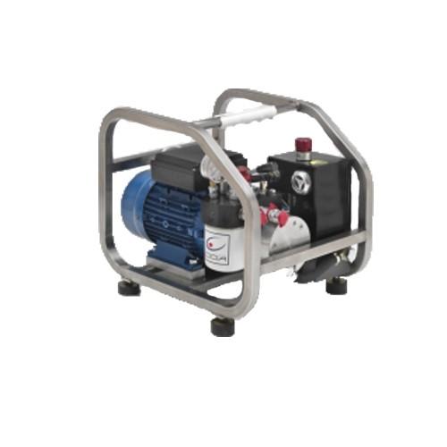 Маслостанция гидравлическая высокого давления МС-1×3ГД700БД (DOA Kolubra S)